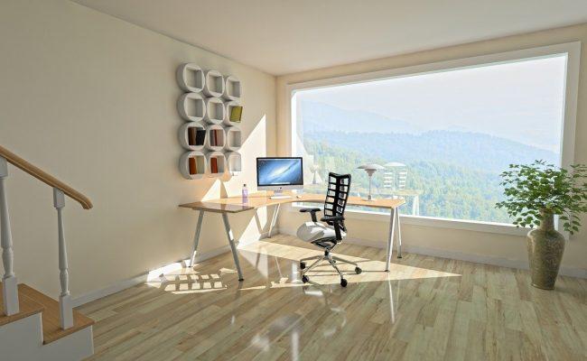 Cómo elegir una buena silla para trabajar