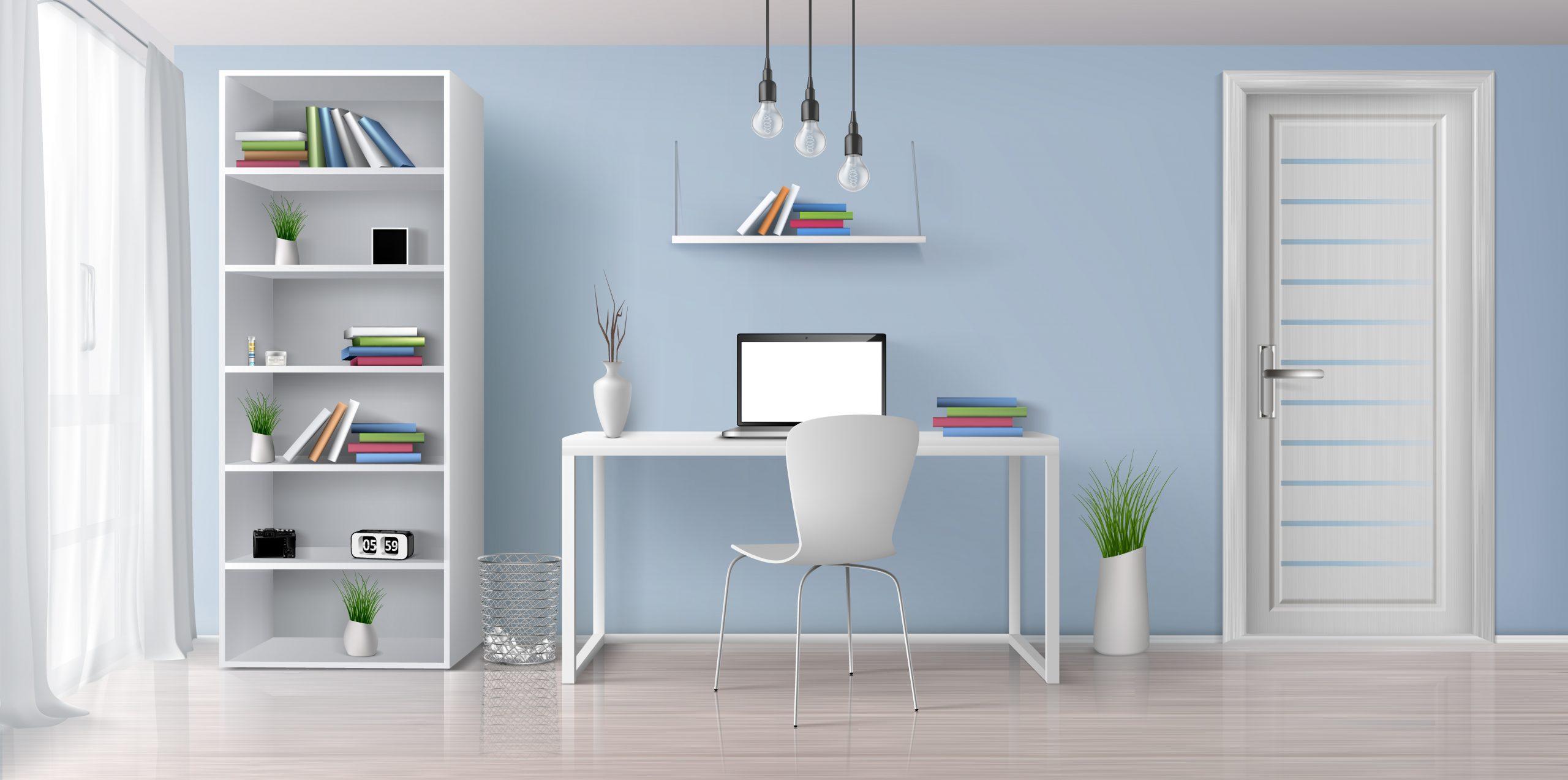 sillas ideales para escritorios