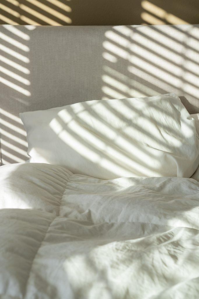 Cómo elegir un buen colchón